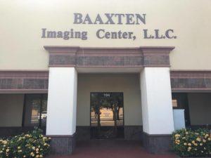 Optimum Imaging Storefront